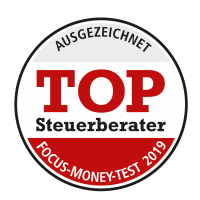 TOP Steuerberater - Focus-Money-Test 2018